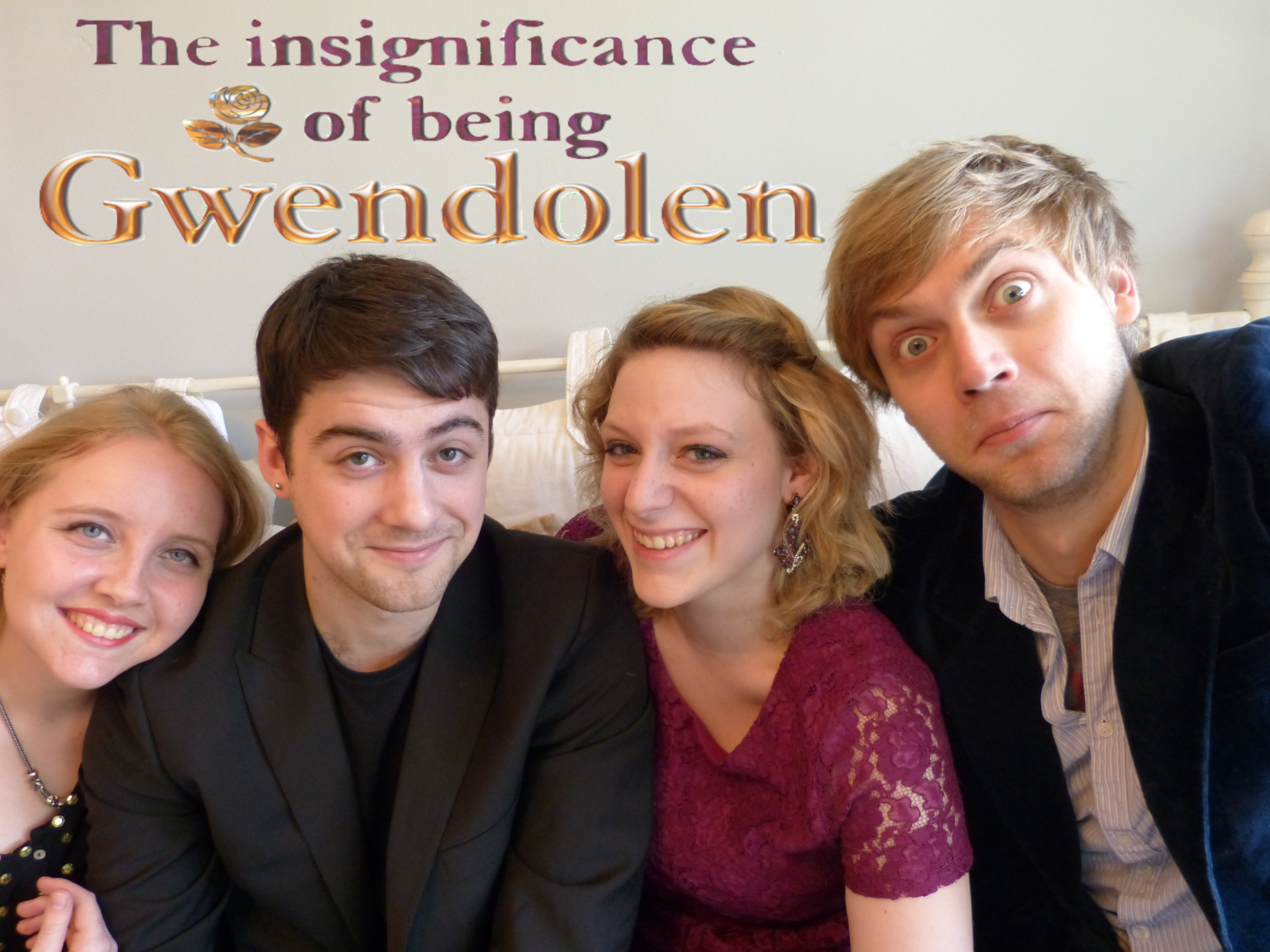 The insignificance of being Gwendolen